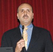 MR. Filip Vandenberghe