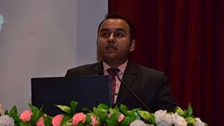 Mr. Dharmesh Parmar